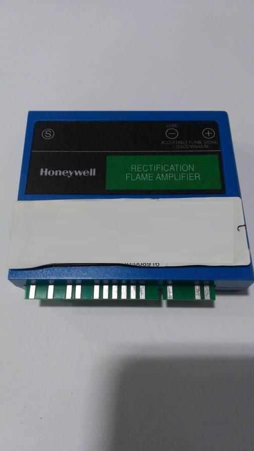 Image HONEYWELL R7847A1025 Amplifier(Lot of 7) 664269