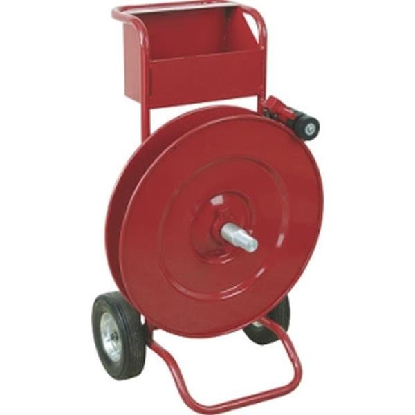 Image Strapping Cart 665465