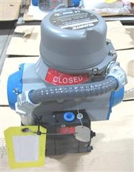 227694 - 1.5in JAMESBURY Ball Valve