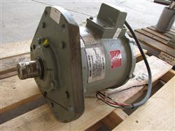 228041 - 1.25 HP Used Sweco Vibro-Energy Motor, 575 Volt