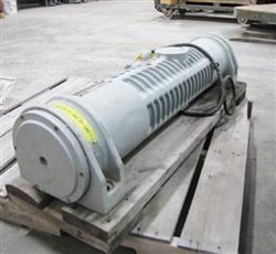 228054 - 1.5HP DERRICK Electric Vibrator
