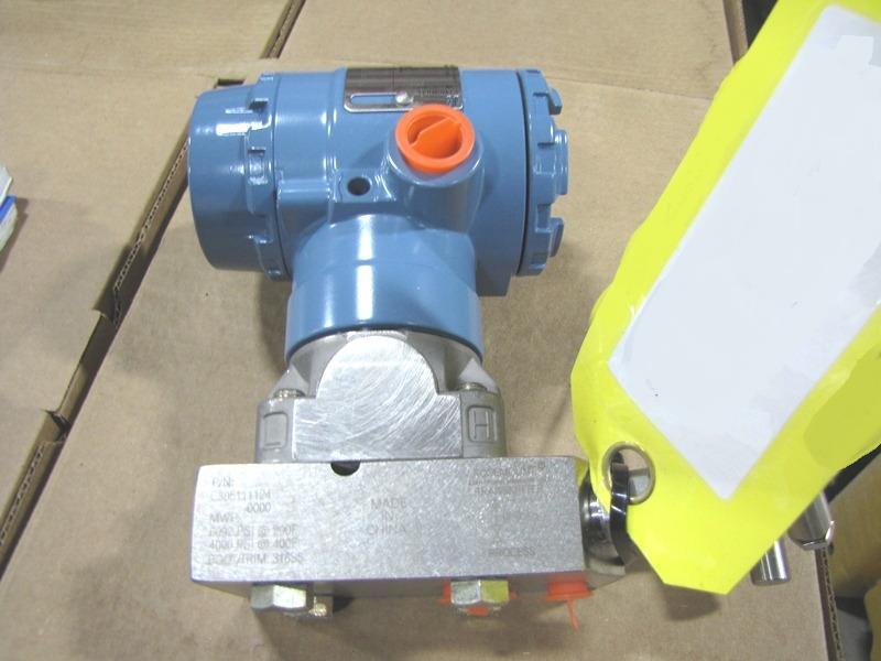 rosemount 2051 level transmitter manual