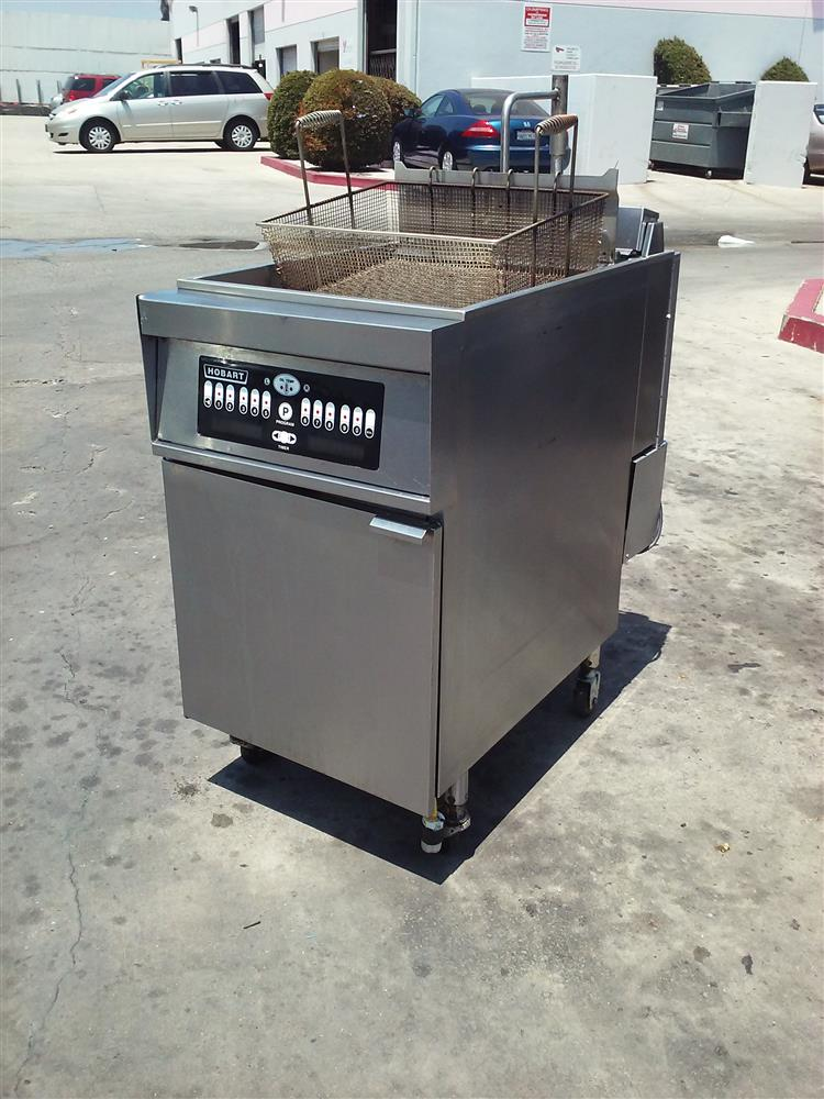 HOBART HF85C Vulcan Electric Fryer