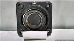 "229270 - 2-7/16"" & 1-11/16"" 4 Bolt Flange Bearings (Lot of 25)"