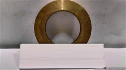 229361 - DONALDSON Thrust Washer Bearing (Lot of 6)