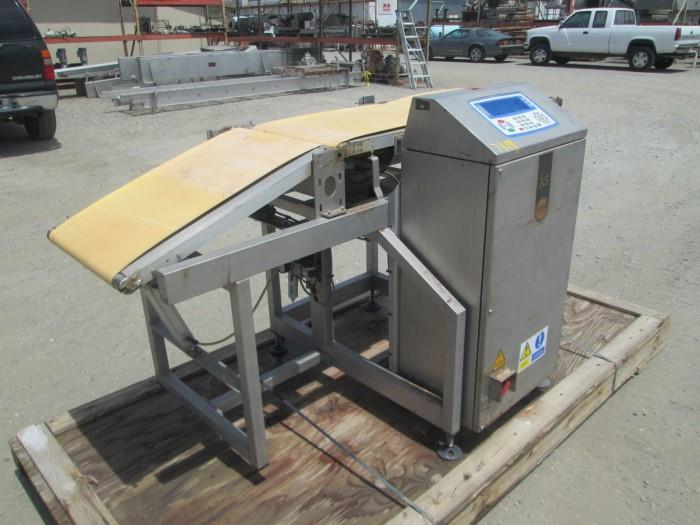 LOMA GCW 13769 Check Weigher
