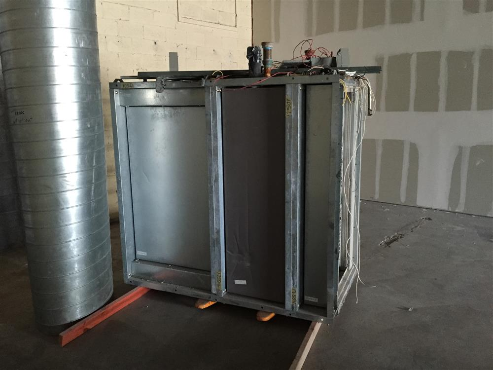 Image AERO Indoor Air Handler 675386