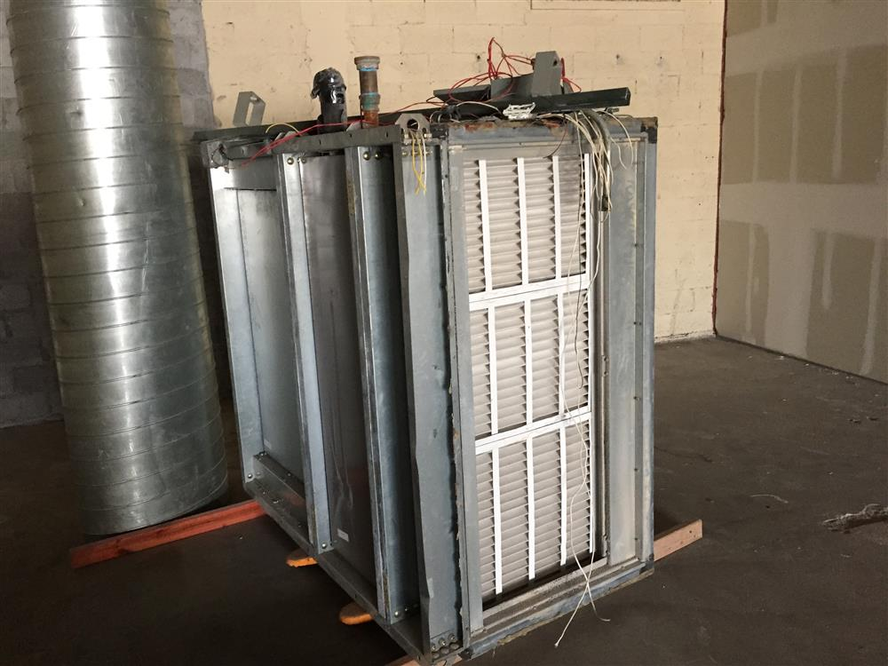 Image AERO Indoor Air Handler 675387