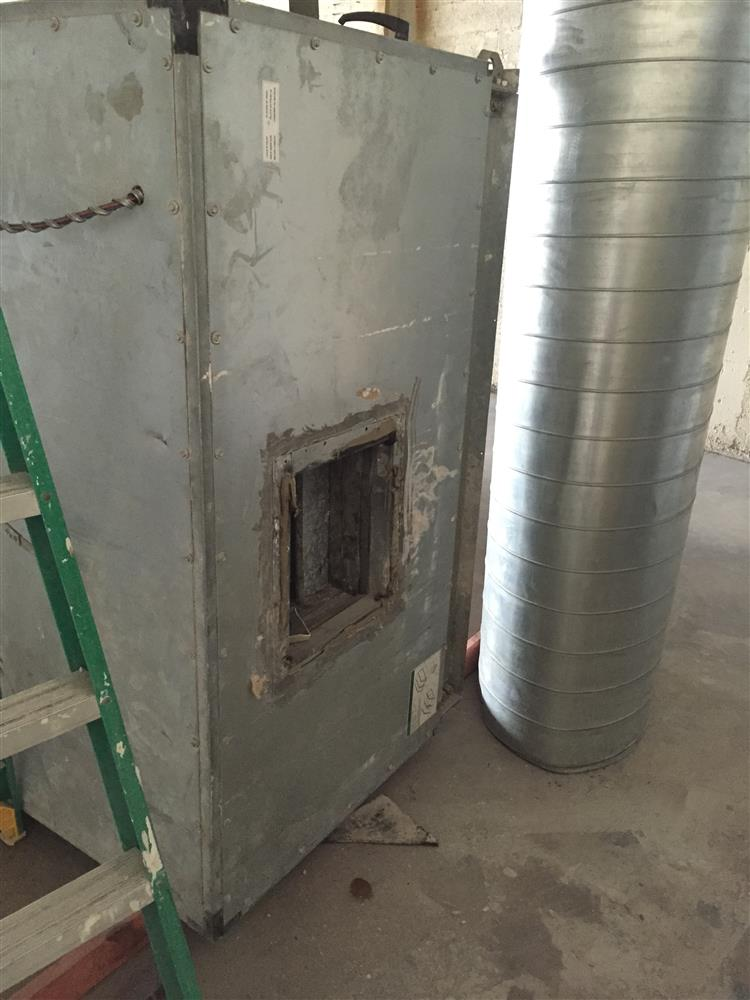 Image AERO Indoor Air Handler 675388