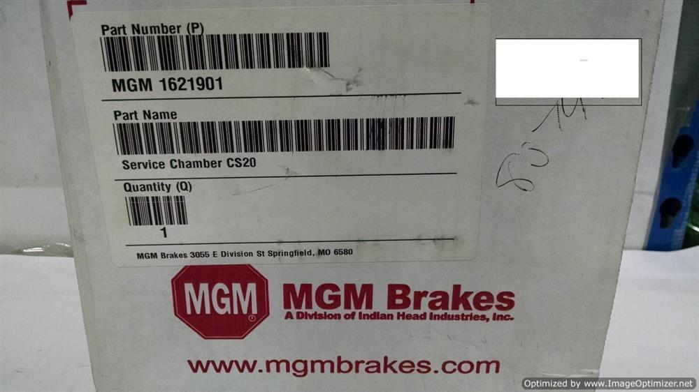 Image POD & Air Brake (Lot of 6) 675440