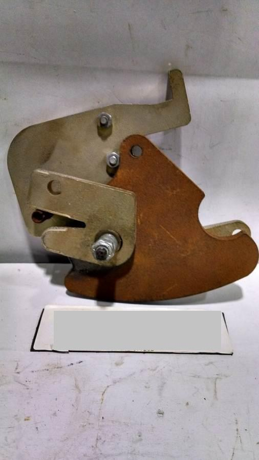 Image LANTECH WRAPPER Jaw Subassembly Clamp (Lot of 2) 675586