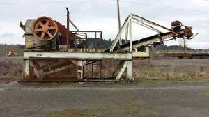 Image 15in x38in TELESMITH Jaw Crusher 675618