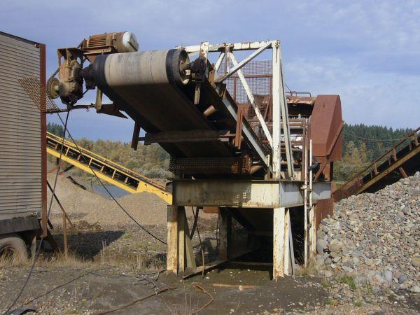 Image 15in x38in TELESMITH Jaw Crusher 690413