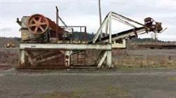 229939 - 15in x38in TELESMITH Jaw Crusher