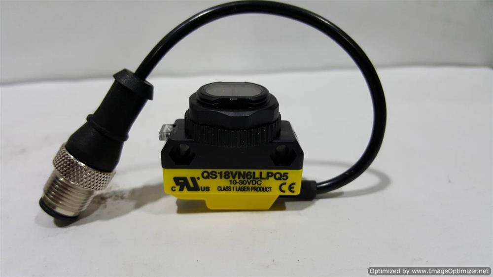 Image 18MM COLUMBIA OKURAPC Retroref Laser (Lot of 4) 675631