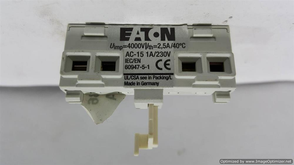 Image Contactors (Various) (Lot of 39) 675664
