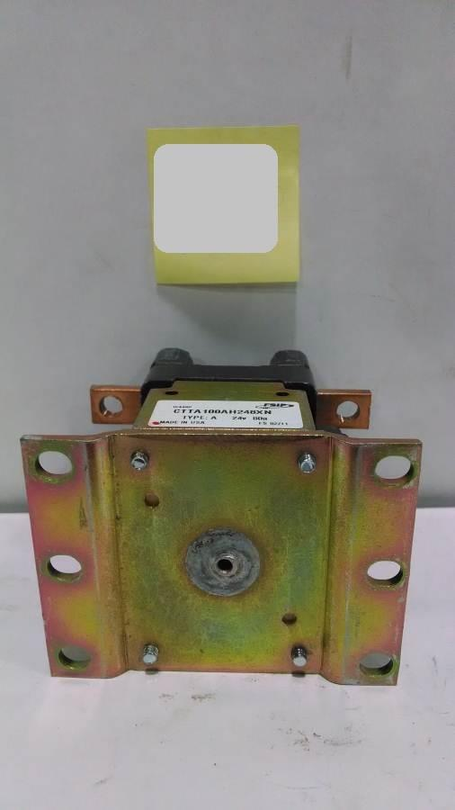 Image Contactors (Various) (Lot of 20) 675674