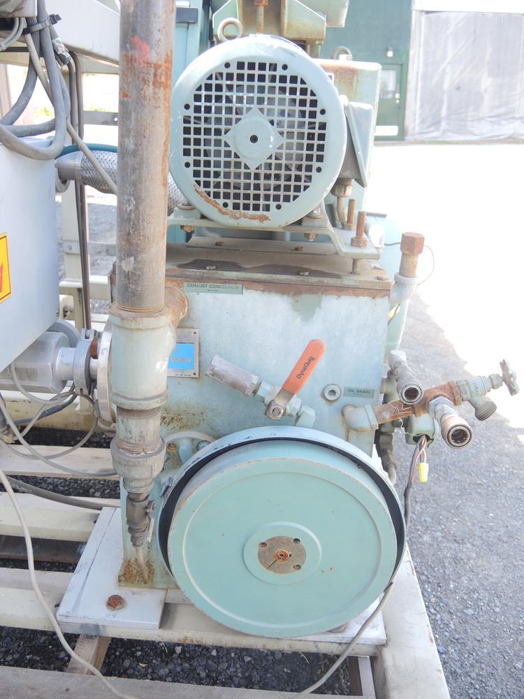 Image 30 CFM STOKES 146 13 Vacuum Pump 675837