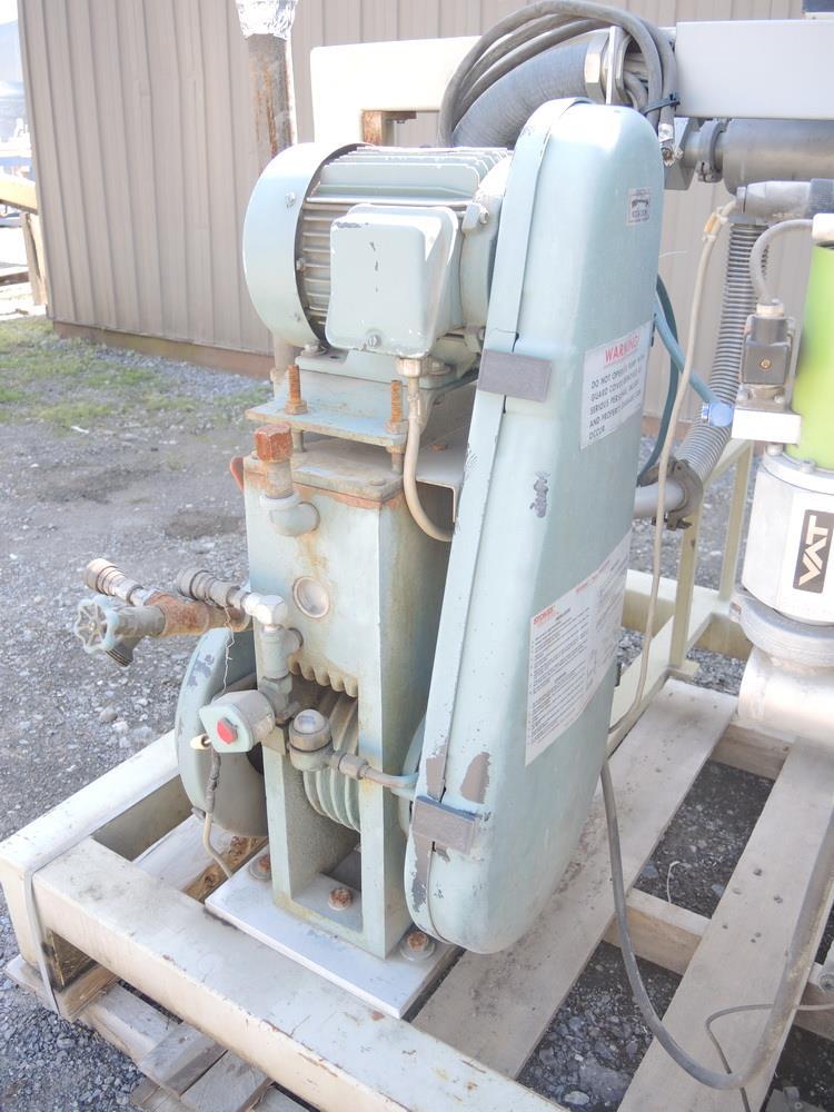 Image 30 CFM STOKES 146 13 Vacuum Pump 675838