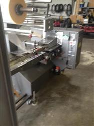 230022 - DOBOY SK Mustang IV Packaging Machine