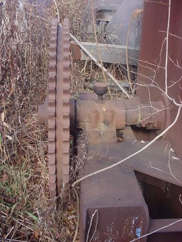 Image 120 Cu. Ft. Ribbon Blender - Carbon Steel 1029176