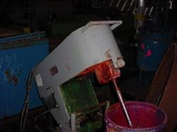 230858 - 2 HP MYERS Disperser