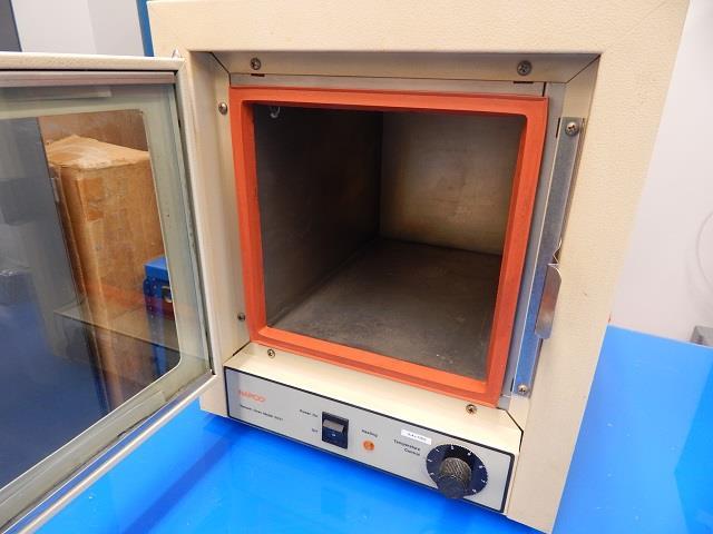 Image PRECISION SCIENTIFIC NAPCO 5831 Vacuum Oven 676217