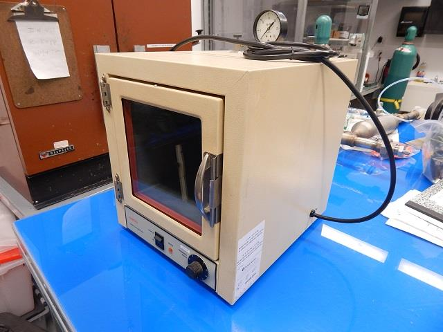 Image PRECISION SCIENTIFIC NAPCO 5831 Vacuum Oven 676221