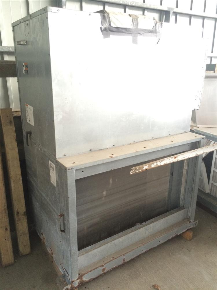 Image TRANE Air Handling Unit 676223
