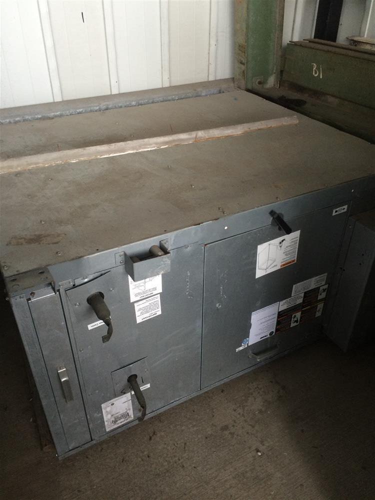 Image TRANE Air Handling Unit 676265