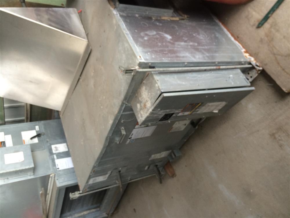 Image TRANE Air Handling Unit 676269