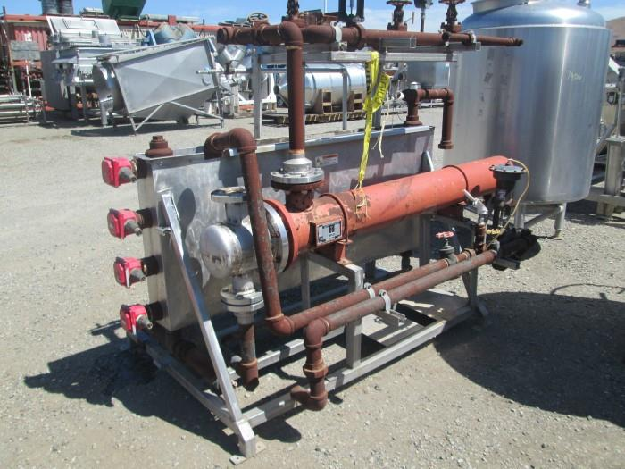 Image AMSTROM Heat Exchanger 676253
