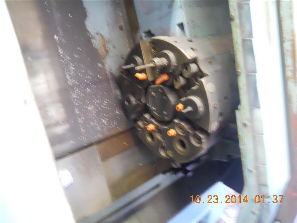 Image MAZAK Slant 15 Machining Center 676399