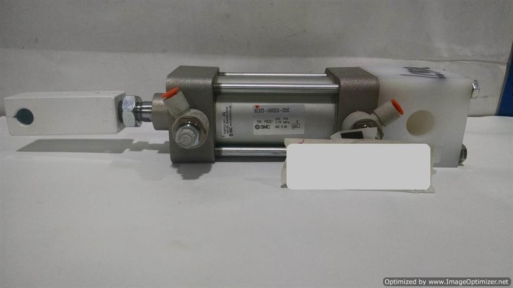 Image Air Cylinders (Various) (Lot of 10) 676435