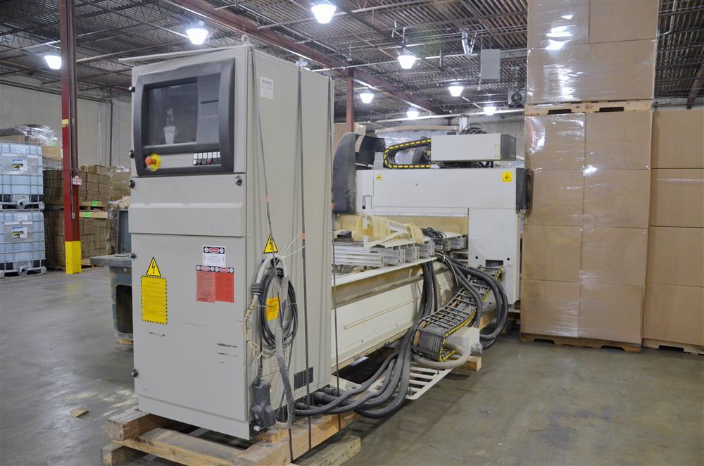Image SCMI Tech99L CNC Machining Center 676441