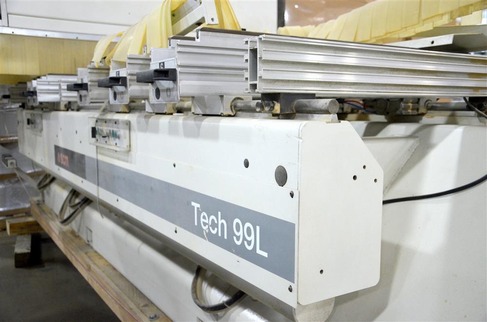 Image SCMI Tech99L CNC Machining Center 676442