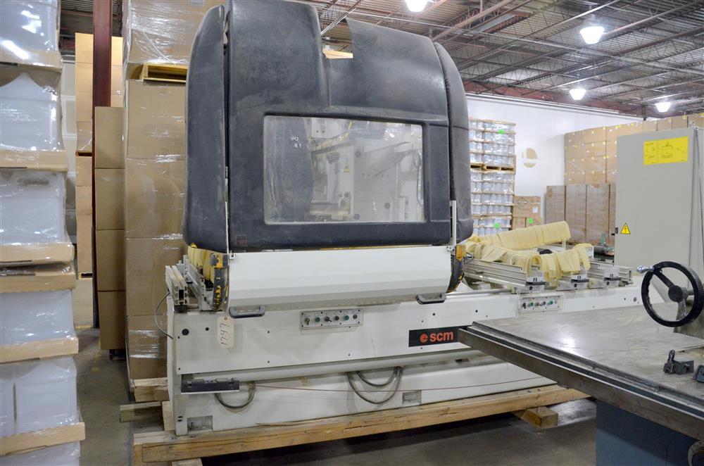 Image SCMI Tech99L CNC Machining Center 676443