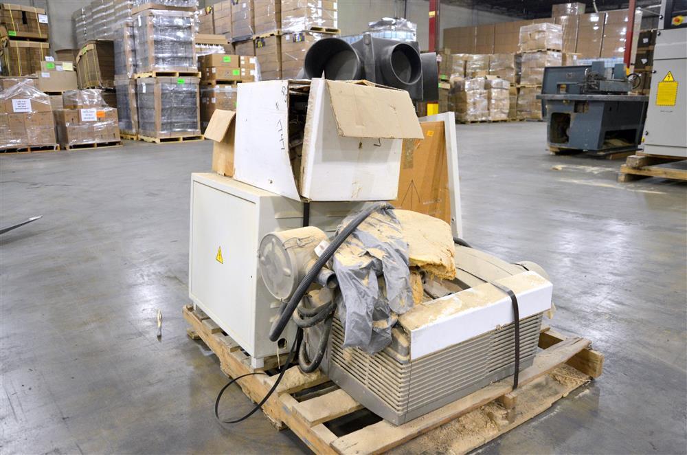 Image SCMI Tech99L CNC Machining Center 676445