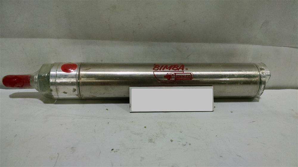 Image BIMBA & NUMATICS Air Cylinders (Various) (Lot of 7) 676464