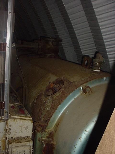 Image 1 .67 Mil Btu/Hr Cleaver Brooks Oil Fired Boiler 809131