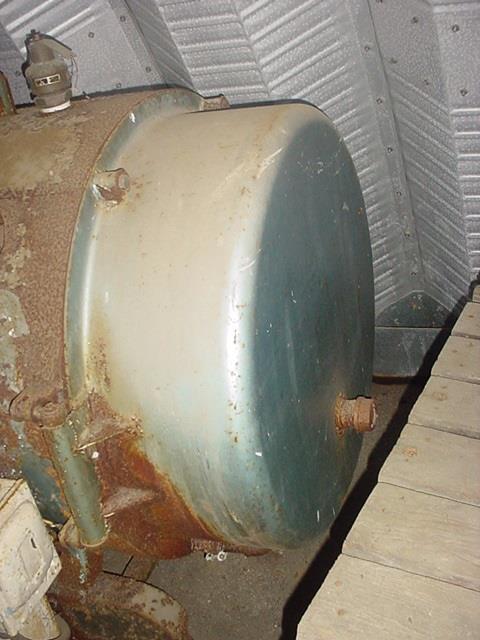 Image 1 .67 Mil Btu/Hr Cleaver Brooks Oil Fired Boiler 809132