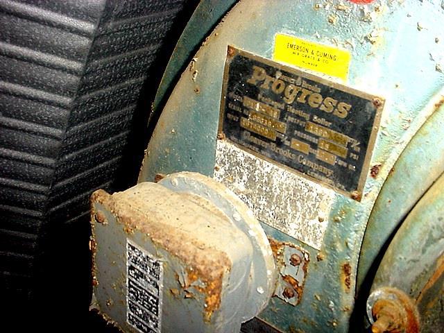 Image 1 .67 Mil Btu/Hr Cleaver Brooks Oil Fired Boiler 809134