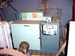 231077 - 200 Deg. F TENNEY ENG. Environmental Chamber