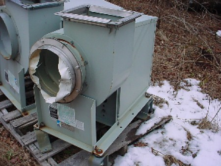 Image 1.5 Hp Centrifugal Blower 676561