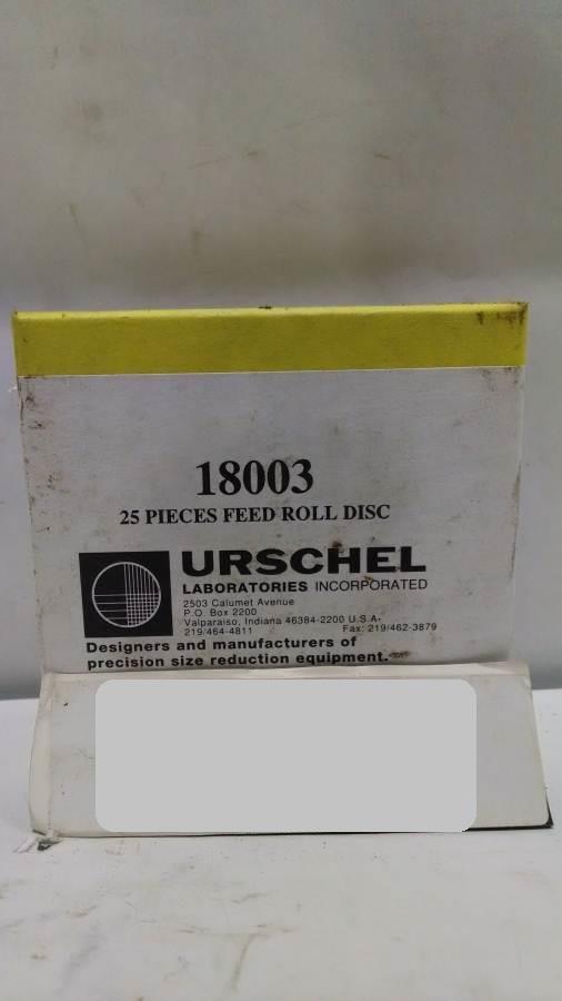 Image UHMW Disc (Various) (Lot of 281) 676647