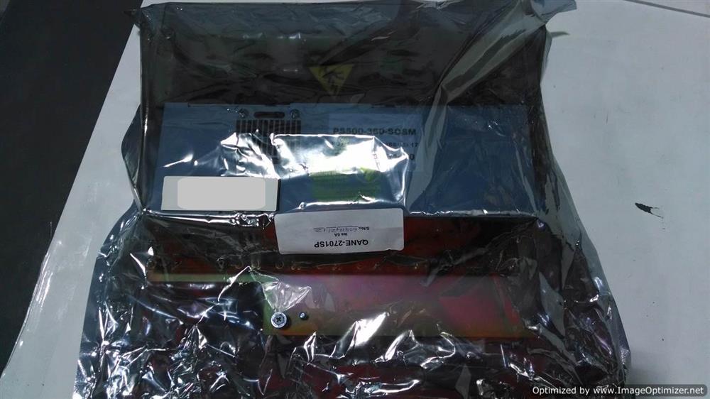Image BUHLER SORTEX PCB Vibratory Drive  676717