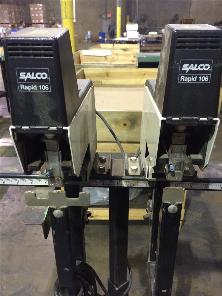 Image SALCO Rapid 106 Stapler/Stitcher 676822