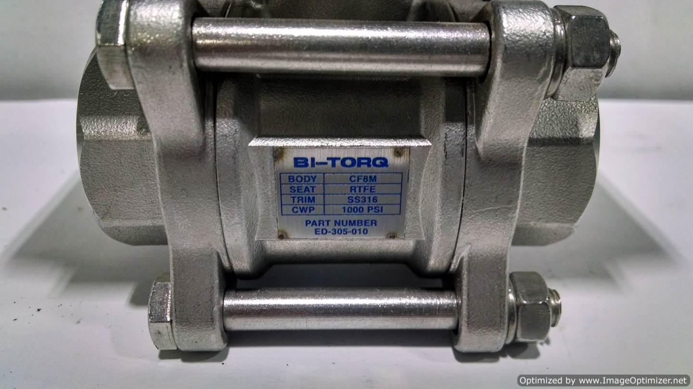 Image DWYER BV3SR304 Ball Valve 677127