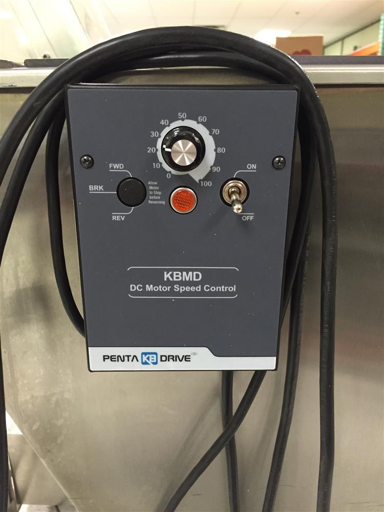 Image HOPPMANN Cleated Conveyor Elevator 677178