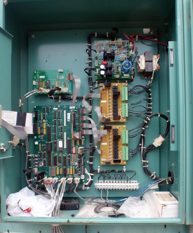 Image 75 Ton YORK YCUZ740B3-46PA Chiller 678371
